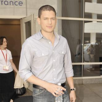 Wentworth Miller Felt He Was 'Feeding A Fantasy'