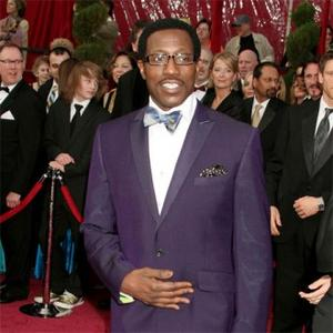 Jail-bound Wesley Snipes Hoping For A Miracle