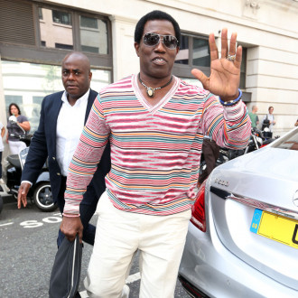 Wesley Snipes hails Coming to America for showing 'the African experience'