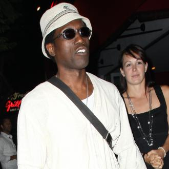Wesley Snipes: Faith got me through prison