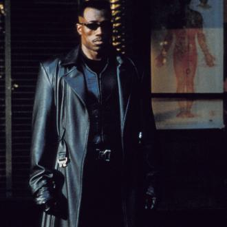 Wesley Snipes is up for Blade 4