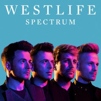 Westlife Announce New Album Spectrum For September Release