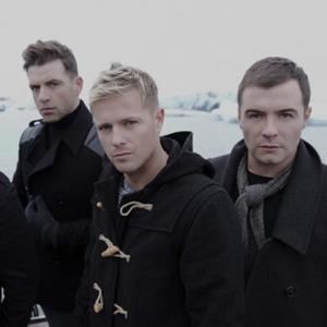 Westlife Unimpressed By Jls Condoms