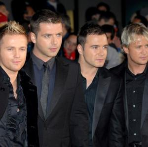 Westlife Want To Be Best