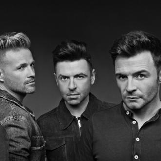 Westlife confirm reunion