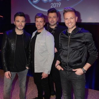 Westlife to play two consecutive nights at Wembley Stadium