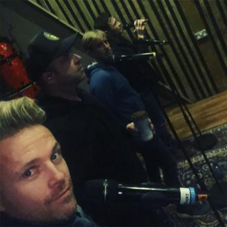 Westlife To Release First Single In Eight Years In January