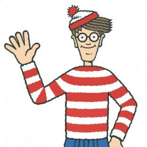 Where's Wally? Movie Goes To Mgm