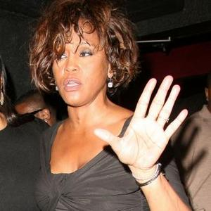Magazine's Whitney Houston Death Shot Slammed By Fans