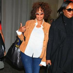 Dionne Warwick Saw Whitney Houston As Daughter
