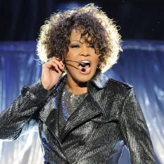 Whitney Houston will tour as a hologram