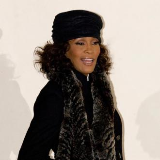 New Whitney Houston Tracks Appear Online