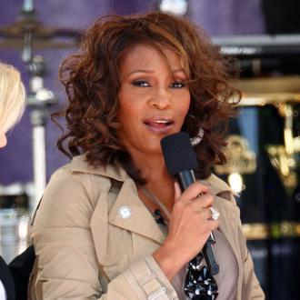 Fan Buys Whitney Houston's House