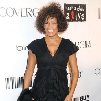 Whitney Houston was extorted over 'affair'