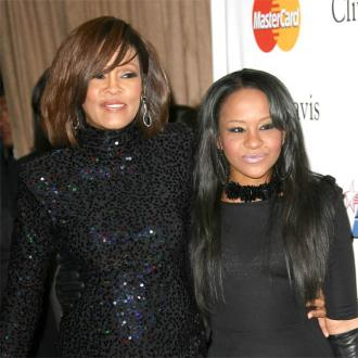Bobbi Kristina Brown: Mum Is Happy And Smiling