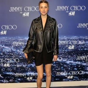 Whitney Port Not Worried About Fashion