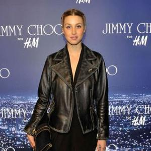 Whitney Port Launching New Line