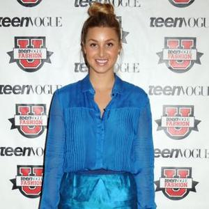 Whitney Port Is Comfortable With Body