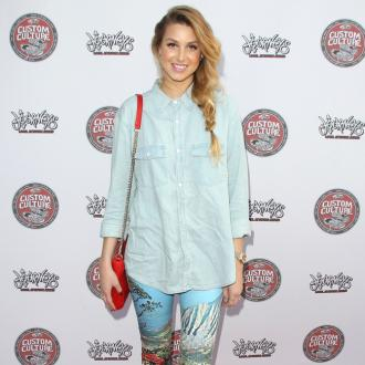Whitney Port regrets not studying fashion