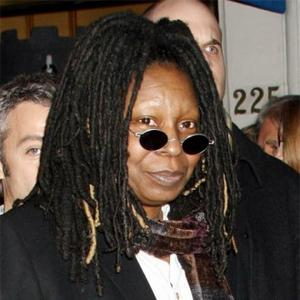 Whoopi Goldberg Still Grieving For Mother