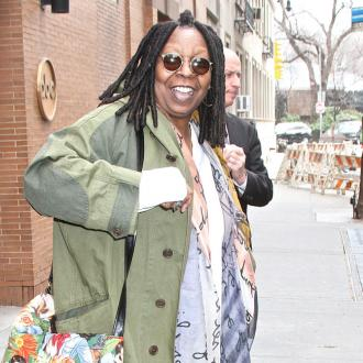 Whoopi Goldberg: I am responsible for my three failed marriages