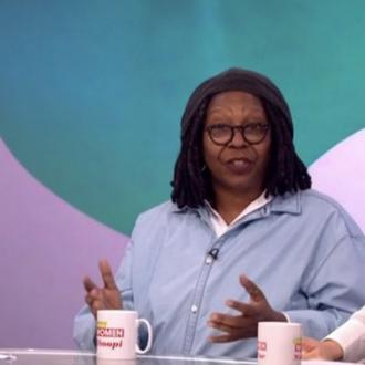 Whoopi Goldberg says Patrick Swayze wouldn't star in Ghost without her