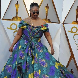 Whoopi Goldberg explains her 'comfortable' Oscars outfit