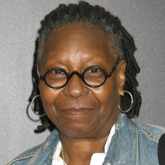 Whoopi Goldberg Feels Lucky To Be Alive