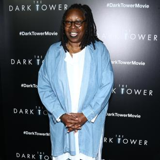 Whoopi Goldberg unites with Extinction Rebellion for climate change film