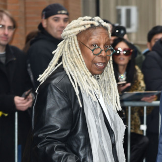 Whoopi Goldberg penning script for superhero movie about an 'old Black woman'