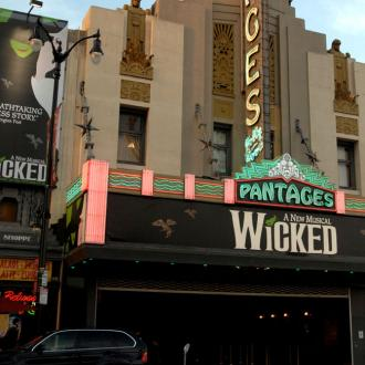 Wicked Movie Coming 'Sooner Rather Than Later'