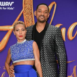 Jada Pinkett Smith only just 'entering adult relationship' with Will Smith