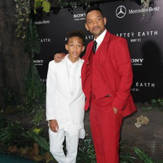 Jaden Smith owns 1 pair of shoes