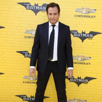 Batman dad Will Arnett