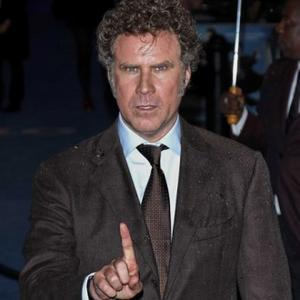 Will Ferrell's Alcoholic Exhilaration