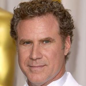 Will Ferrell Is 'Muhammad Ali Of Improv'