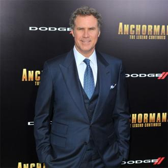 Will Ferrell 'Unhurt' After Car Crash