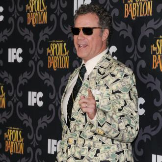 Will Ferrell praises 'outrageous' Joan Rivers