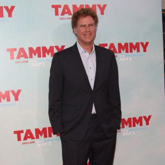 Will Ferrell's Maggie Smith crush