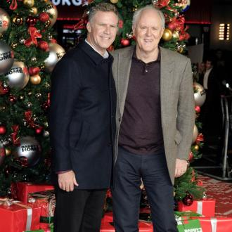 John Lithgow says he and Will Ferrell are comedy soulmates