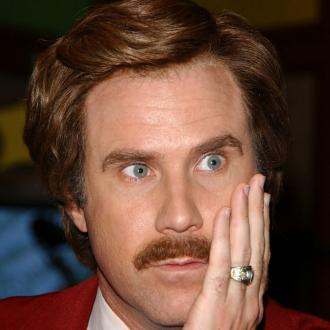 Will Ferrell Hosts A Live Newscast
