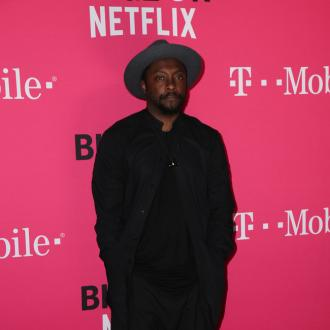 will.i.am: Hip-hop is the new punk rock