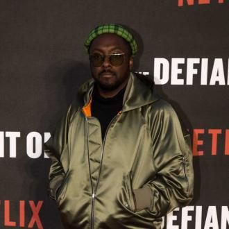 will.i.am predicts robots will takeover the world