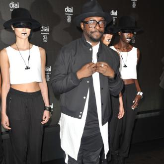 will.i.am would release a vegan cookbook