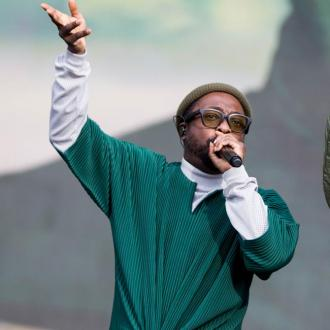 Will.i.am brands Kanye's bid for president 'dangerous'