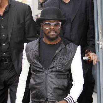 Will.i.am Opens Up About Adhd