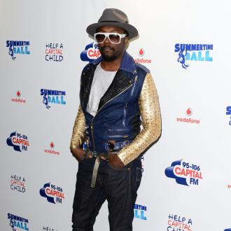 Will.i.am Snubs Charity Scheme