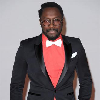 Will.i.am Has Twerking Lessons