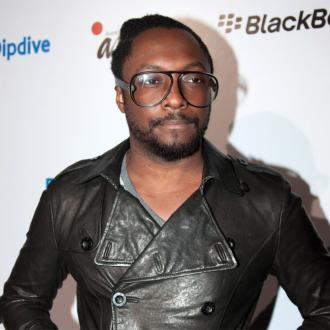 Will.i.am Liked Queen Elizabeth's Dress