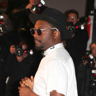 Will.i.am snubs Playboy model Carla Howe